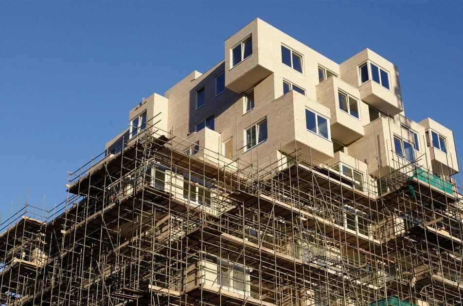 modulares bauen