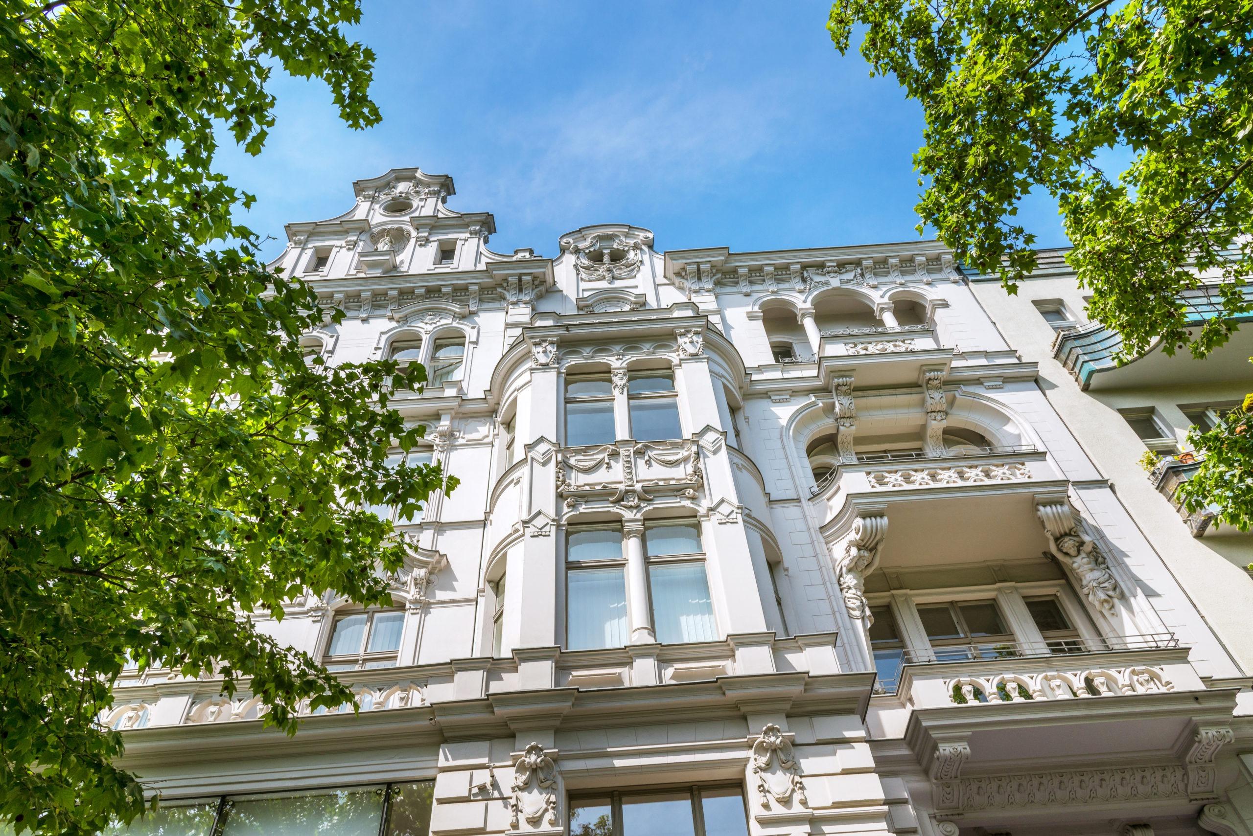 Welchen Effekt hat der Mietendeckel auf das Angebot bezahlbarer Wohnungen?