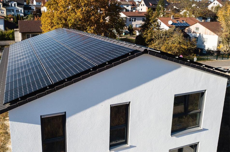 Photovoltaikanlage Artikel Teaser