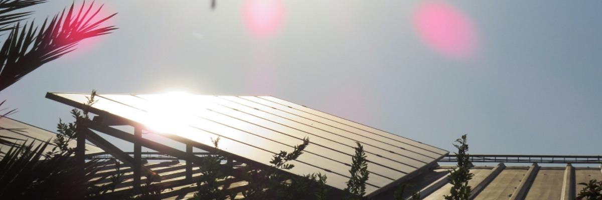 Gebäudeenergiegesetz - Photovoltaik