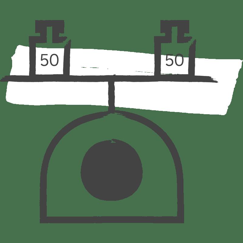Verteilung der Maklerprovision